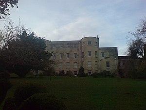 Slebech - Slebech Hall