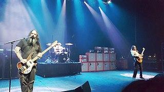 Sleep (band) stoner doom metal band
