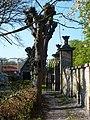 Slot Haamstede - inrij en keermuur (3).JPG
