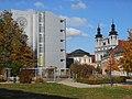 Slovakia - Trnava - Trnavska Univerzita RB01.jpg