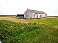 Small farm building at Heylipol - geograph.org.uk - 1459967.jpg