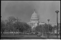 Smke rises near us capitol during riot 00838u.tif