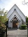 Snohomish, WA - St. John's Episcopal - Parish Hall 01.jpg
