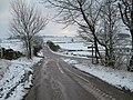 Snow scene. - geograph.org.uk - 129011.jpg