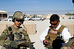 Soldier from Silicon Valley trades software for service 131021-Z-HP669-055.jpg