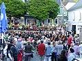 Solingen Gräfrather Marktplatz 2013-07-20 023.JPG