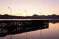 Solnedgang over Ofotfjorden i Narvik, Norge, Johannes Jansson.jpg
