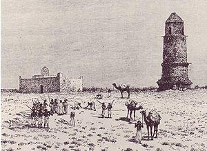 Somalia o1800s