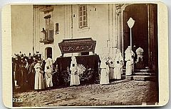 Sommer, Giorgio (1834-1914) - n. 2775 - Funerale - Funeral procession.jpg