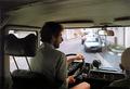 Sommerlager des Pfadfinderstammes Ägypten bei Ouroux (Morvan), Frankreich, 1989 - Fahrt im Stammesbus.png