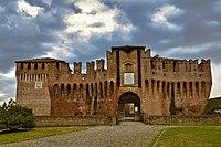 Soncino , la Rocca Sforzesca.jpg