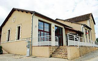 Soulaures Commune in Nouvelle-Aquitaine, France