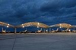 South Carolina Air National Guard flight line night operations (8970075799).jpg