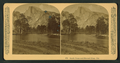 South Dome and Merced River, Cal, by Littleton View Co. 3.png