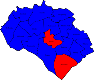 2008 Southampton City Council election