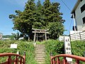 Soutou-jinja shrine Yamanashi-city.JPG