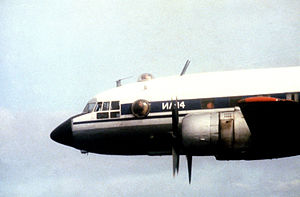 Soviet Il-14 involved in the search and rescue operation (1983).JPEG