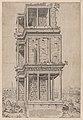 Speculum Romanae Magnificentiae- The Septizodium MET DP870381.jpg