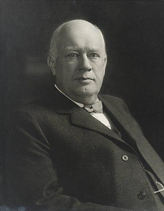 Robert W. Speer - Robert W. Speer