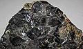 Sphalerite (mine near Carthage, Tennessee, USA) 2 (45776040711).jpg
