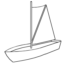 Voile Navire Wikip 233 Dia