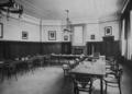 Städtische Lessingrealschule an der Ellerstraße zu Düsseldorf (1913), Konferenzzimmer.png