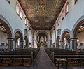 St.-Josefs-Kirche, Frankfurt-Höchst, Nave view 20190921 1.jpg
