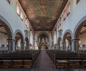 St. Josef, Frankfurt-Höchst
