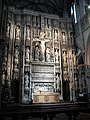 St.Albans Cathedral Altar - geograph.org.uk - 359623.jpg