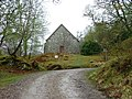 St. Agnes Roman Catholic Church - geograph.org.uk - 414008.jpg
