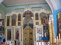 St. Alexander Nevsky Orthodox church in Tashkent 02.JPG