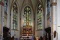 St. Andreas Hullern Chorfenster Haltern-IMG 0500.jpg