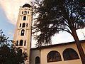 "St. Demetrious Church Skopje , Црква ""Св. Димитрија"" 12.JPG"