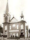 St. John's Evangelical Lutheran Church and Parochial School