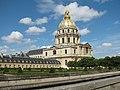 St. Louis des Invalides- Chartes - Paris pilgrimage 2011 (5831937397).jpg
