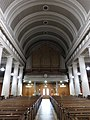 St. Mary's Pro-Cathedral interior 2018c.jpg