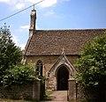 St .Phillip and St. James, Neston - geograph.org.uk - 1114711.jpg