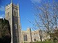 St Andrew's Church, Walberswick - geograph.org.uk - 774898.jpg