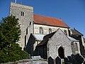 St Andrew's Steyning - geograph.org.uk - 1194559.jpg