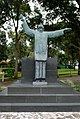 St Augustine, FL - Father Francisco Lopez Statue.jpg