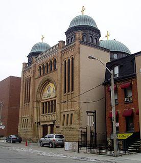 Greek Orthodox Archdiocese of Canada