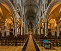 St James's Church Interior 1, Spanish Place, London, UK - Diliff.jpg