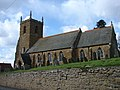 St John the Baptist's Church, Nettleton - geograph.org.uk - 753405.jpg