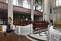 St Luke, Sidney Street, Chelsea, London SW3 - Chancel - geograph.org.uk - 1875630.jpg