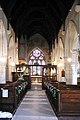 St Mary, Gilston, Herts - East end - geograph.org.uk - 357836.jpg