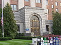 St Marys, Domitilla entrance.jpg