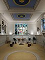 St Nicholas' Church, Maid Marian Way, Nottingham (16).jpg