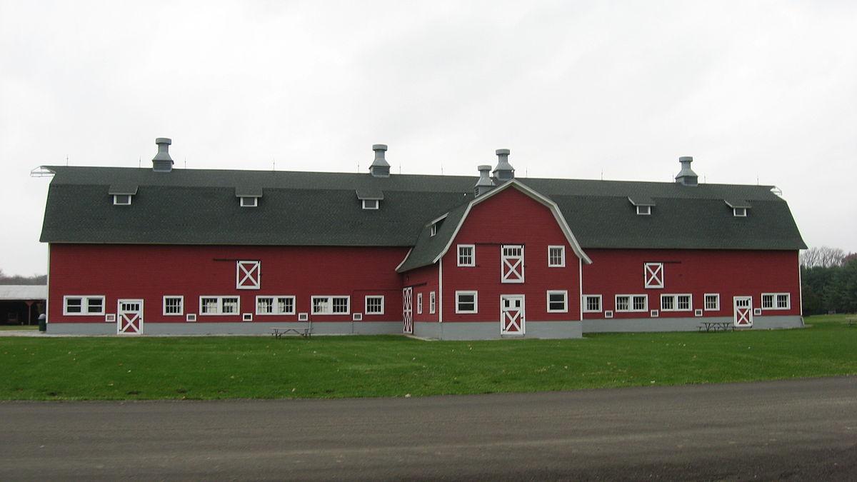 St Patrick S Farm Wikipedia