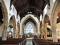 St Peter and St Paul, Uppingham, nave.jpg