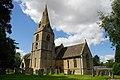 St Thomas Becket parish church, Greatford - geograph.org.uk - 509466.jpg